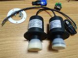 Aceite sensor ultrasónico / nivel de agua con RS485, 4-20 mA, Wi-Fi, GPRS