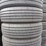 Tipo do triângulo de Annaite Longmarch resistente todo o pneumático radial de aço do caminhão, pneu do caminhão do barramento de TBR para 12.00r24