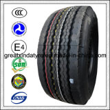 Heißes Selling Tyre All Steel Truck Tire (385/65r22.5)