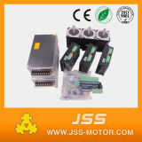 2단계 1.8 Degree NEMA 34 Stepper Motor (86HS118-6004A)