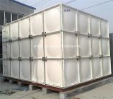 Цистерна с водой Non-Ржавчины GRP FRP SMC/санитарный бак питьевой воды