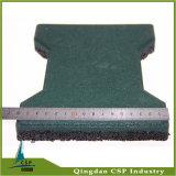 馬のためのスリップ防止リサイクルされたゴム製床のペーバー
