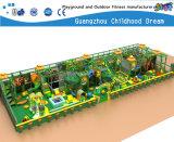 Новый дизайн Крытый площадка оборудование по содействию (H14-0806)