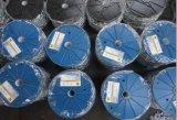 Breve catena a maglia galvanizzata industriale