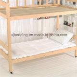 Экстракласс тюфяка полной величины хлопко-бумажная ткани постельных принадлежностей ребенка естественный