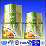 Nahrungsmittelgrad-Aluminium-Beutel