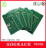 HASL와 Gold Finger를 가진 심천 Multilayer PCB Manufacturer