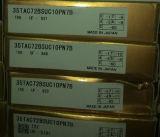 Rodamiento de bolitas angular del contacto de la marca de fábrica de NSK 45tac100bsuc10pn7b