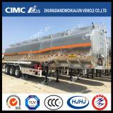 Cimc Aluminiumlegierung-Tanker-Schlussteil