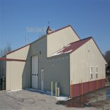 Prefab Light Steel Building Metal Barn Building