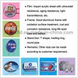 LEIDEN Plastic Licht Vakje met Ce- Certificaat