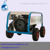 Nasses Startenmaschine mit Hochdruckkolben-Wasser-Pumpe
