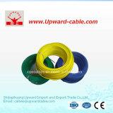Fil électrique de chauffage isolé par PVC 1015 d'UL