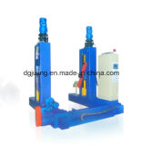 Compensación de la puerta y máquina del cable de la rentabilidad