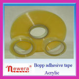 Einseitiges BOPP Self Adhesive Packaging Tape für Carton Sealing