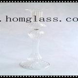 さまざまなカスタマイズされたガラス蝋燭ホールダーかロウソクまたはCandleholder