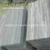 Hot Selling Chine Surface poli Revêtements naturels Gris Granite