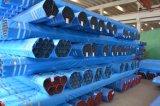 Tubulações de aço galvanizadas A795 do sistema de extinção de incêndios da proteção de incêndio do UL FM ASTM