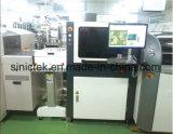 máquina ótica automática fora de linha da inspeção de 3D Spi