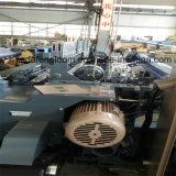 Tear de tecelagem de Tsudakoma da máquina de Airjet da maquineta ou da came de 2 cores
