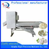 Автомат для резки корня чеснока машинного оборудования чеснока