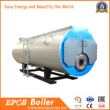Öl-Gas-Dampfkessel des Durchlauf-0.5t-10t 3 Using industriellen Bereich