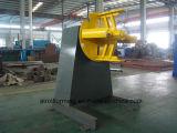 Máquina de Formação Carport feixe Rolo Sólido