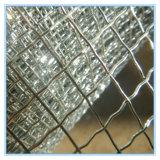 용접된 철망사 공장