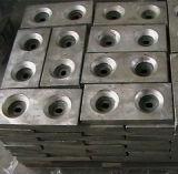 Alliage 48s5 de magnésium d'anode