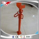 Puntelli materiali dell'armatura della costruzione di edifici della Cina Q235 da vendere