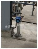 Het vaste Sih4 Alarm van het Gas van de Detector van het Gas
