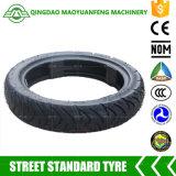 90/90-14 neumáticos de la motocicleta del descuento de la marca de fábrica de China para la venta