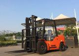 Isuzu 새로운 엔진 4 톤 디젤 포크리프트