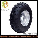 Neumático agrícola de la venta caliente del neumático del alimentador del precio bajo