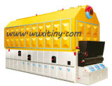 Szl vapeur / chaudière eau chaude (2T-25T)