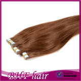 Virgin 100% Remy Hair brasiliano Tape in Hair Extension