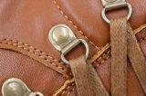 La caviglia caric il sistemaare i pattini di cuoio del breve caricamento del sistema