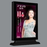 Picture Frame Advertizing DisplayのためのスクローリングSystem Scrolling LED Light Box