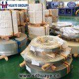 Bobina della striscia dell'acciaio inossidabile di AISI 304/201