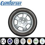 215/40zr17, alta qualidade de Wth do pneu 245/40zr17 sem câmara de ar