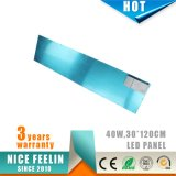 40W 300*1200mm LED Instrumententafel-Leuchte