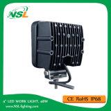 Автоматический свет 48W работы СИД 4 дюйма для работы тележек