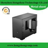 精密CNCのシート・メタル機構作業