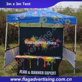 De Bestand en Draagbare Polyester die van de wind Pop omhooggaande Tent van het Strand vouwen