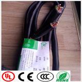 Cable de transmisión aislado PVC