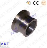 Texile Mechineのアルミニウムによって造られるレースのゆがみの機械装置の予備品