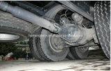 Saic Iveco Hongyan Genlyon 390HP 8X4 Dump Truck/Dumper /Tipper Truck Euro 4 Hot su Sale
