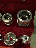 Pezzi fusi di CF3 CF8 CF3m CF8m CD4m 4A 6A Wca Wcb Wcc J93005 J94003