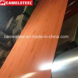 Bobines en bois d'acier de CGCC PPGI