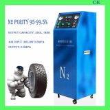 Inflator покрышки/генератор азота автошины автомобиля/Inflator азота покрышки/Inflator автошины